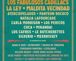 Ruido Fest 2016