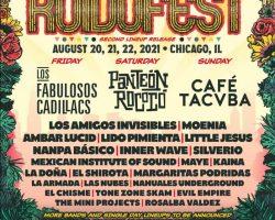 Ruido Fest 2021
